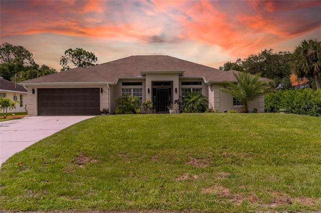 15177 Wymore Avenue, Port Charlotte, FL 33953 (MLS #D6119710) :: Armel Real Estate