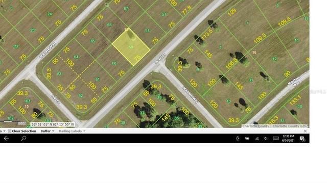 12209 Quail Drive, Placida, FL 33946 (MLS #D6119712) :: Coldwell Banker Vanguard Realty