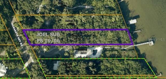 Lot 5 Manasota Key Road, Englewood, FL 34223 (MLS #D6119717) :: MVP Realty