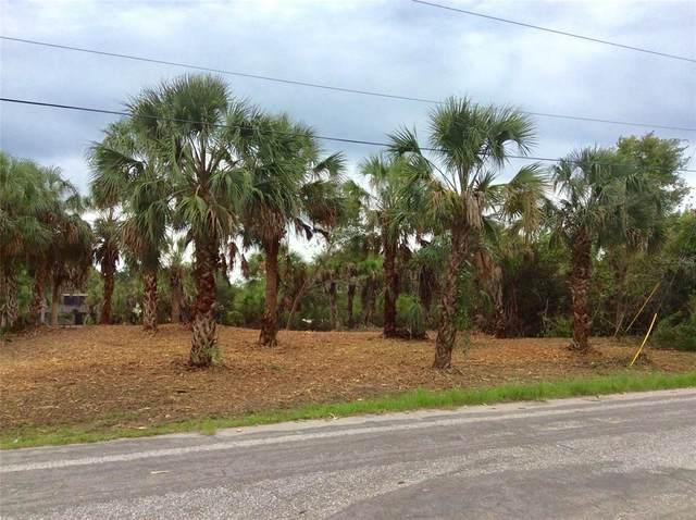 410 Lomond Drive, Port Charlotte, FL 33953 (MLS #D6119749) :: Prestige Home Realty