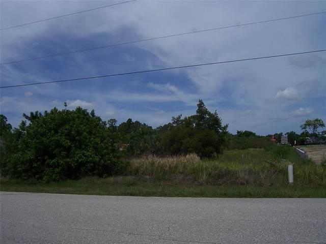 7237 Gasparilla Road, Port Charlotte, FL 33981 (MLS #D6119760) :: Tuscawilla Realty, Inc