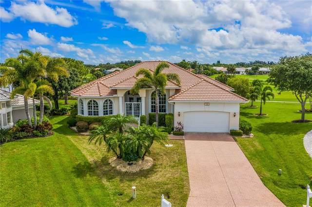 11 Coral Creek Place, Placida, FL 33946 (MLS #D6119777) :: Stiver Firth International
