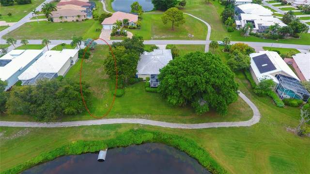 115 Westwind Drive, Placida, FL 33946 (MLS #D6119798) :: Stiver Firth International