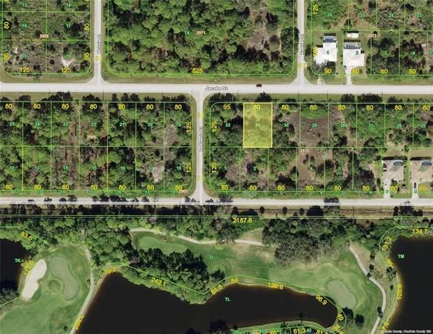 2759 Jacobs Street, Port Charlotte, FL 33953 (MLS #D6119820) :: Team Turner