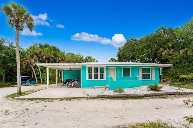 4065 N Beach Road A, Englewood, FL 34223 (MLS #D6119839) :: The BRC Group, LLC