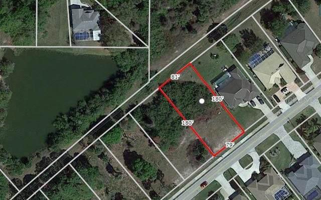 421 Boundary Boulevard, Rotonda West, FL 33947 (MLS #D6119855) :: Zarghami Group
