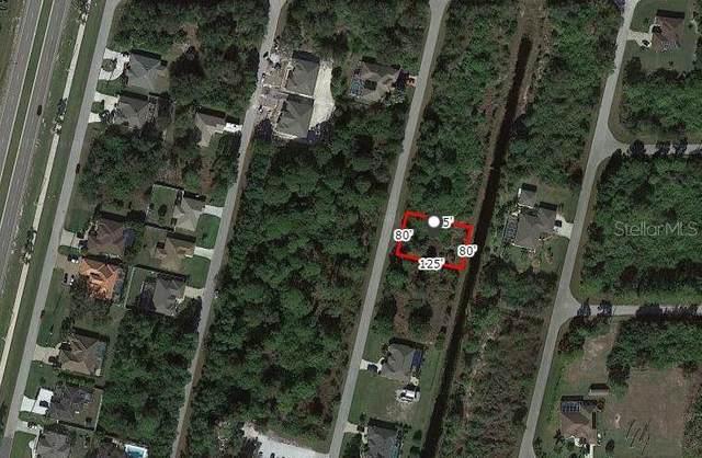 8064 Agate Street, Port Charlotte, FL 33981 (MLS #D6119863) :: The BRC Group, LLC