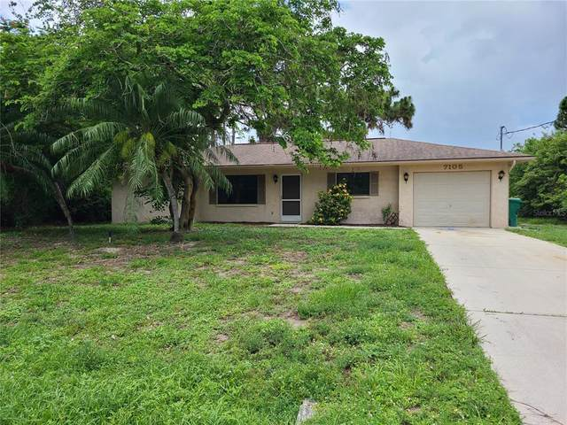 7105 Burnsville Street, Englewood, FL 34224 (MLS #D6119869) :: The Hustle and Heart Group