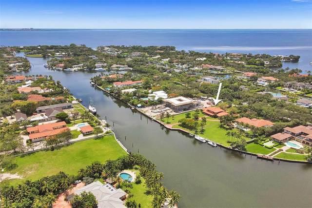 401 Leucadendra Drive, Coral Gables, FL 33156 (MLS #D6119899) :: Sarasota Gulf Coast Realtors