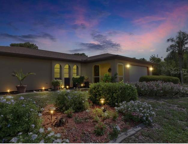 801 Seabold Avenue NW, Port Charlotte, FL 33948 (MLS #D6119903) :: Keller Williams Realty Select