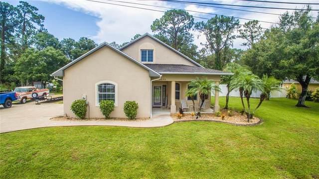 3639 Garlenda Avenue, North Port, FL 34286 (MLS #D6119909) :: Burwell Real Estate