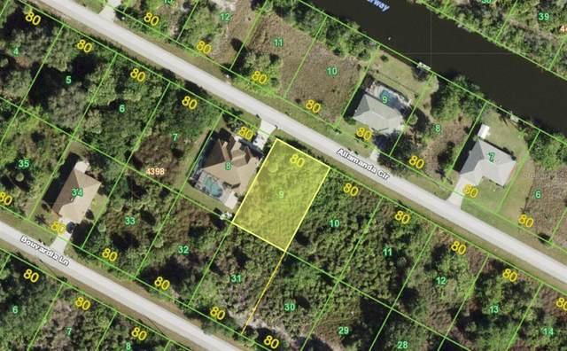 13631 Allamanda Circle, Port Charlotte, FL 33981 (MLS #D6119911) :: Cartwright Realty