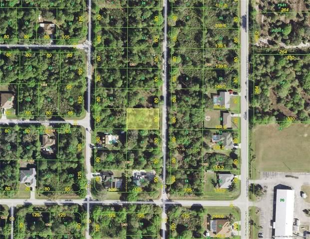 3423 Tiffiny Street, Port Charlotte, FL 33980 (MLS #D6119923) :: Zarghami Group