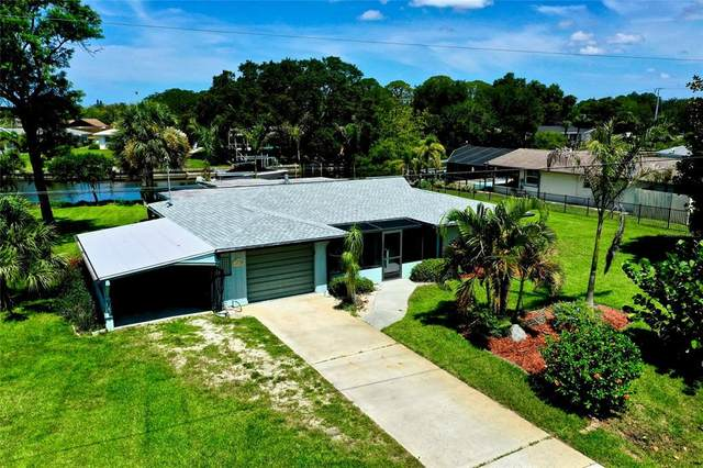 1950 Forked Creek Drive, Englewood, FL 34223 (MLS #D6119988) :: The BRC Group, LLC
