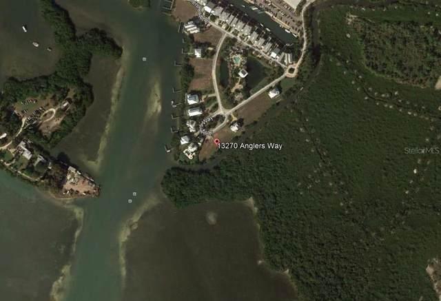 13270 Anglers Way, Placida, FL 33946 (MLS #D6119999) :: RE/MAX Elite Realty
