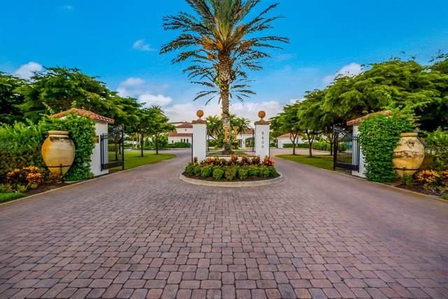 11100 Hacienda Del Mar Boulevard #404, Placida, FL 33946 (MLS #D6120049) :: The BRC Group, LLC