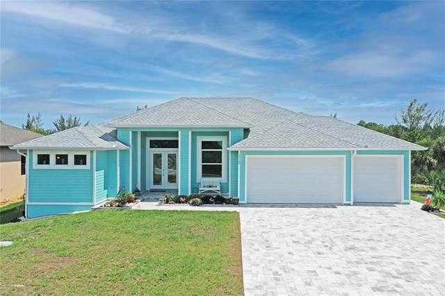 15163 Appleton Boulevard, Port Charlotte, FL 33981 (MLS #D6120067) :: The Price Group