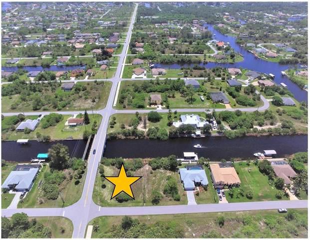 14595 Ingraham Boulevard, Port Charlotte, FL 33981 (MLS #D6120074) :: Zarghami Group