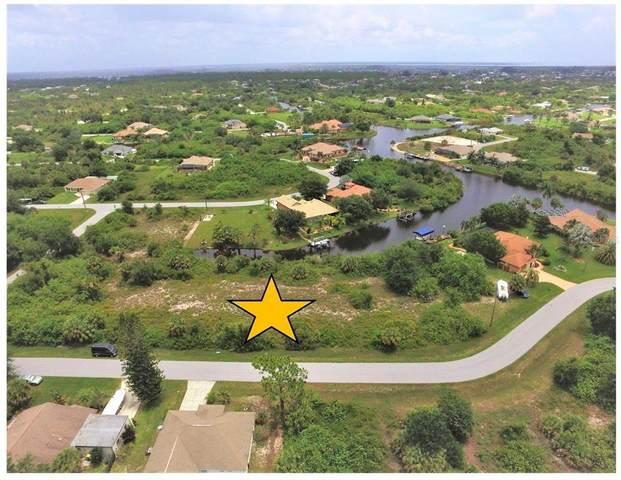9388 Bandera Lane, Port Charlotte, FL 33981 (MLS #D6120076) :: Zarghami Group