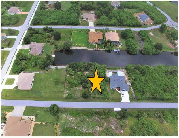 9294 Panama Circle, Port Charlotte, FL 33981 (MLS #D6120078) :: Zarghami Group
