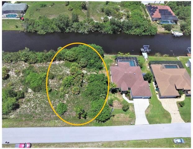 13846 Begonia Circle, Port Charlotte, FL 33981 (MLS #D6120081) :: Cartwright Realty