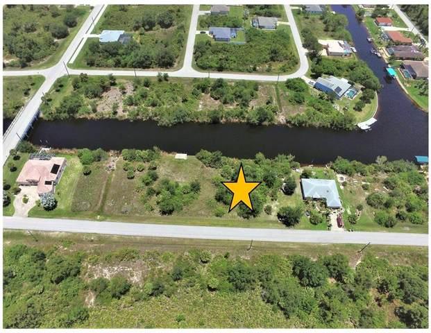 9378 Gazania Drive, Port Charlotte, FL 33981 (MLS #D6120082) :: Cartwright Realty