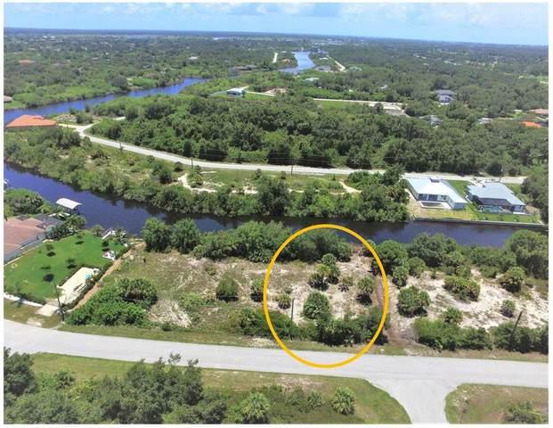 9570 Gazania Drive, Port Charlotte, FL 33981 (MLS #D6120083) :: Cartwright Realty