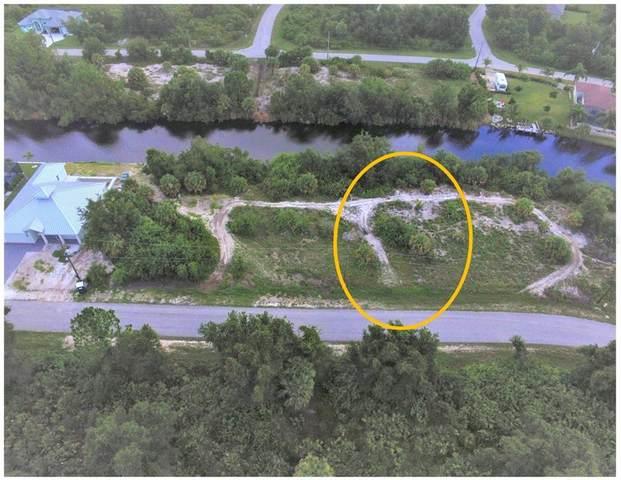 13236 Amaryllis Circle, Port Charlotte, FL 33981 (MLS #D6120084) :: Burwell Real Estate