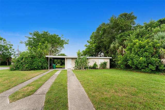 149 Orange Street NE, Port Charlotte, FL 33952 (MLS #D6120103) :: Blue Chip International Realty