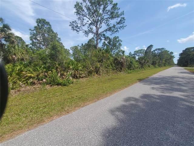 13089 Xavier Avenue, Port Charlotte, FL 33981 (MLS #D6120108) :: RE/MAX Marketing Specialists