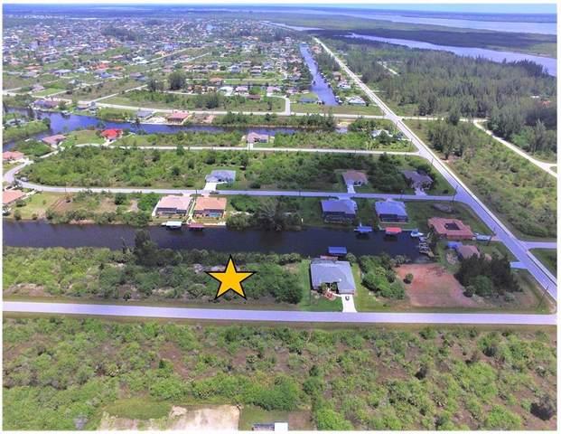 15488 Aribe Avenue, Port Charlotte, FL 33981 (MLS #D6120110) :: The Price Group