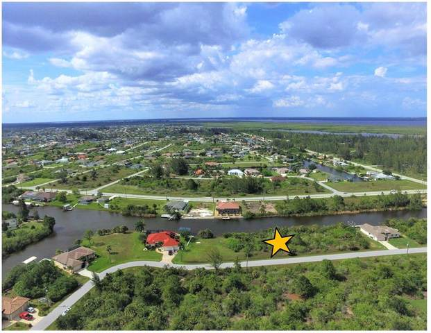15596 Autry Circle, Port Charlotte, FL 33981 (MLS #D6120112) :: The Price Group