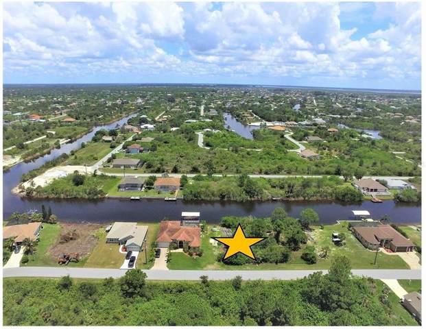 15224 Aldama Circle, Port Charlotte, FL 33981 (MLS #D6120113) :: The Price Group