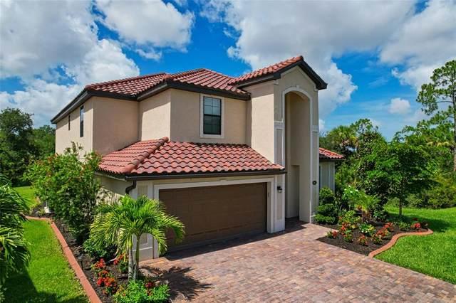 12611 Cinqueterre Drive, Venice, FL 34293 (MLS #D6120116) :: CARE - Calhoun & Associates Real Estate