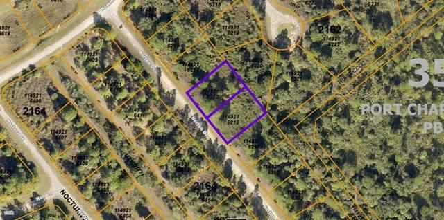 Norton Drive, North Port, FL 34288 (MLS #D6120117) :: Zarghami Group