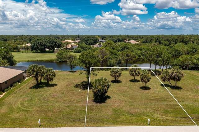 57 Long Meadow Place, Rotonda West, FL 33947 (MLS #D6120149) :: Everlane Realty