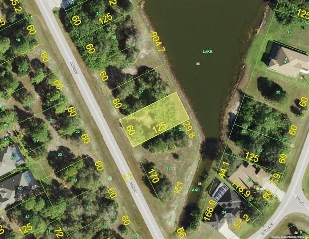 132 Apollo Drive, Rotonda West, FL 33947 (MLS #D6120153) :: The Price Group