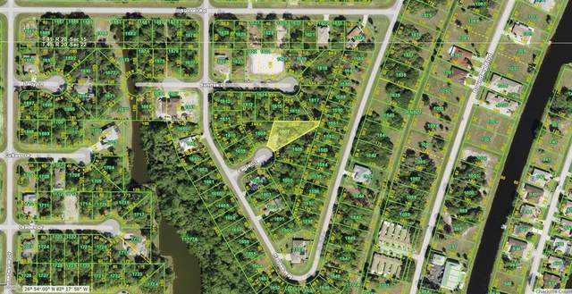 104 Eagle Ct, Rotonda West, FL 33947 (MLS #D6120160) :: The BRC Group, LLC