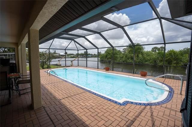 147 Francis Drive NE, Port Charlotte, FL 33952 (MLS #D6120164) :: Frankenstein Home Team