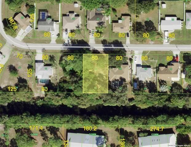 10325 Greenway Avenue, Englewood, FL 34224 (MLS #D6120179) :: Team Turner