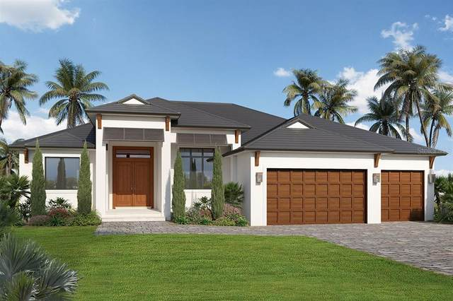 14607 Lillian Circle, Port Charlotte, FL 33981 (MLS #D6120187) :: Zarghami Group