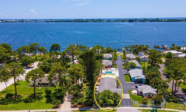470 S Mccall Road Manor, Englewood, FL 34223 (MLS #D6120194) :: The BRC Group, LLC