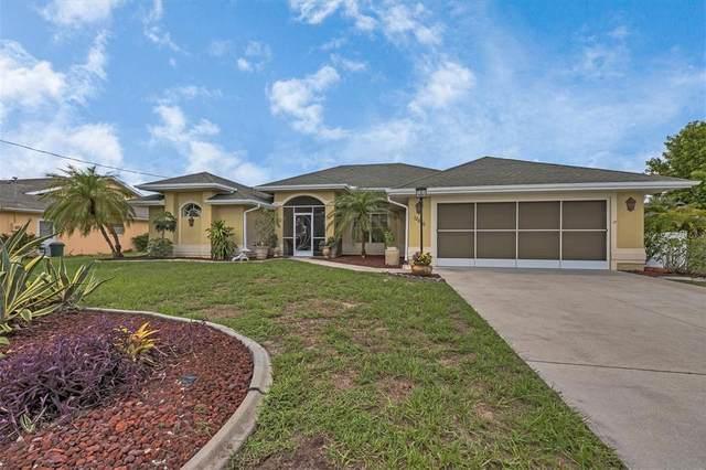 12860 Bacchus Road, Port Charlotte, FL 33981 (MLS #D6120195) :: Keller Williams Realty Select