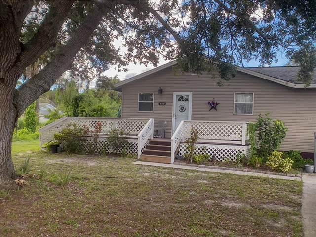 11734 Claremont Drive, Port Charlotte, FL 33981 (MLS #D6120200) :: Dalton Wade Real Estate Group