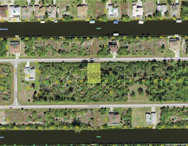 15081 Hennipen Circle, Port Charlotte, FL 33981 (MLS #D6120204) :: The Price Group