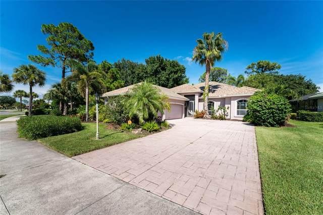 2620 Royal Palm Drive, North Port, FL 34288 (MLS #D6120205) :: Premium Properties Real Estate Services