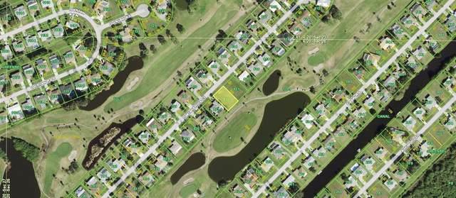 71 Oakland Hills Ct, Rotonda West, FL 33947 (MLS #D6120214) :: Zarghami Group