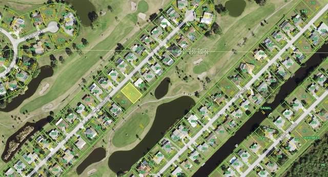 73 Oakland Hills Ct, Rotonda West, FL 33947 (MLS #D6120215) :: Zarghami Group