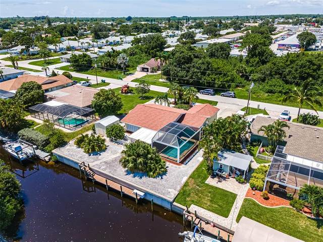 2643 Lear Road, Englewood, FL 34224 (MLS #D6120221) :: Medway Realty