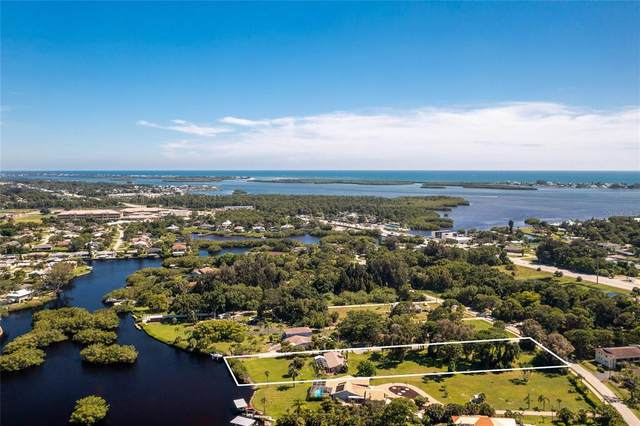 1585 Manor Road, Englewood, FL 34223 (MLS #D6120222) :: Bustamante Real Estate
